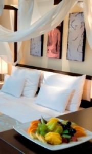 Residence-szoba